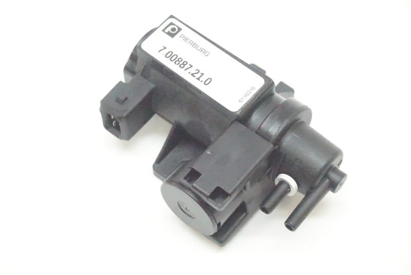 Turbocharger Boost Solenoid Valve (Pressure Converter)