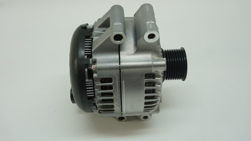 Alternator - 215 Amp (Rebuilt)