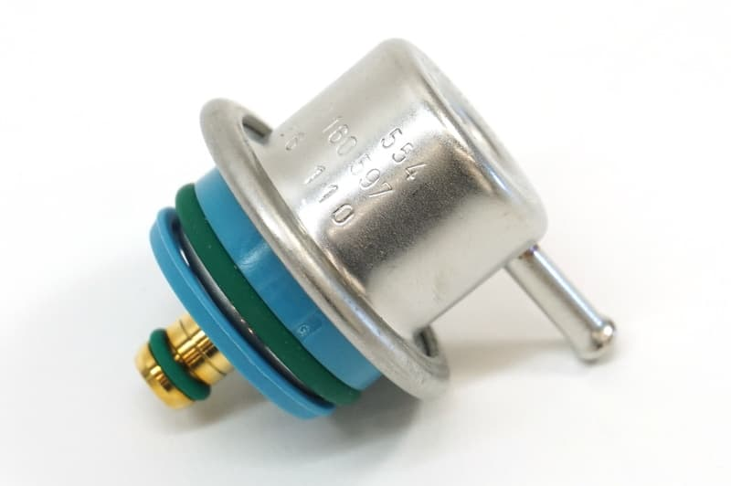 BMW X5 Bosch Fuel Injection Pressure Regulator 0280160597 13531436110 New