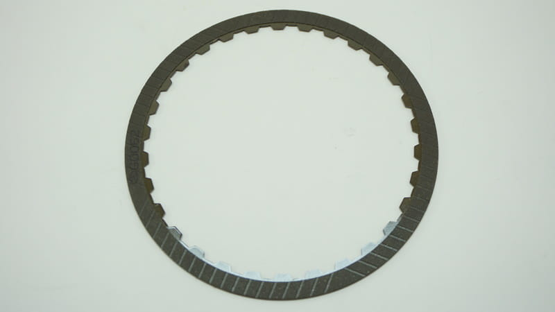 Transmission Clutch Disc (Friction Disc)