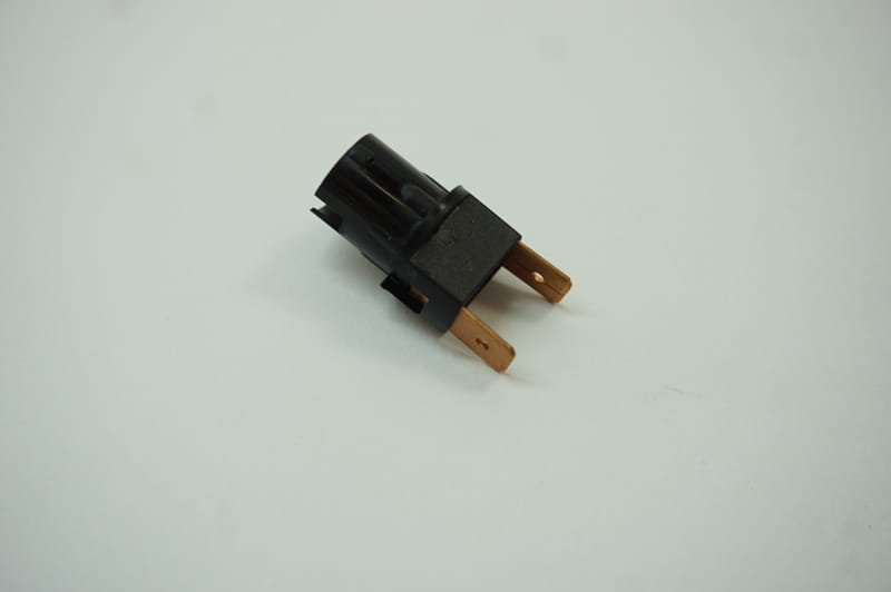 Porsche Bulb Socket for Side Marker # 4A0 949 101 Front Left or Right OEM HELLA