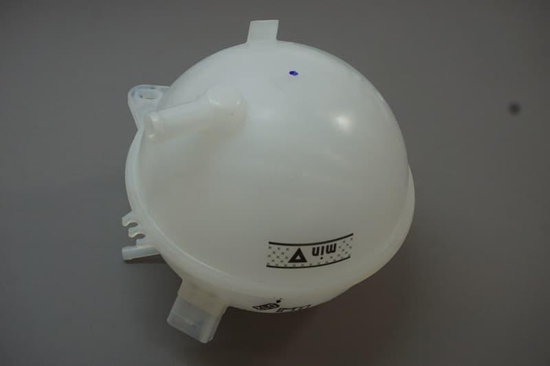 1J0 121 407F URO Parts Expansion Tank
