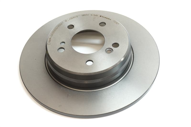 Front Brake Rotors For CLK320 CLK430 E300 E420 E430 E300 E320 C230 C320 C240