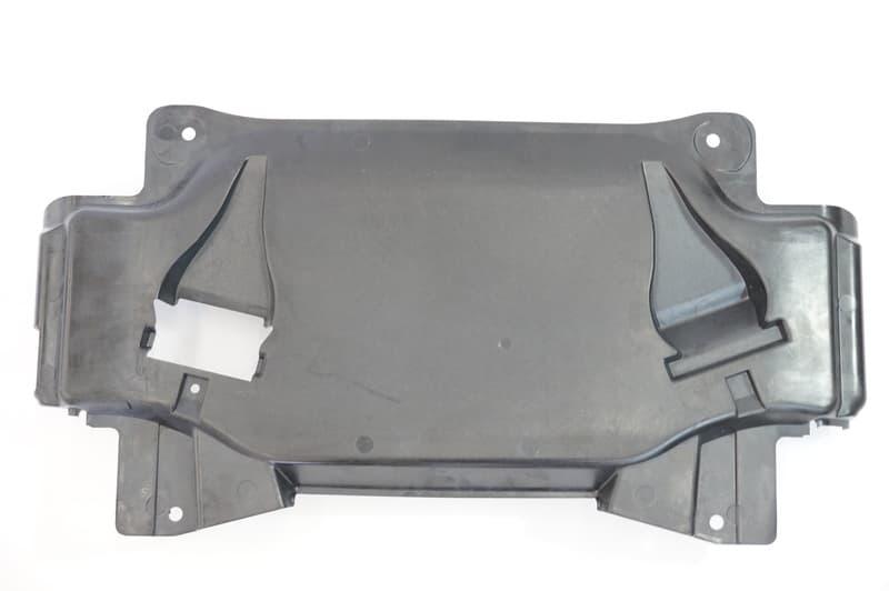 Mercedes-Benz Engine Compartment Shield - 2105201123 - Genuine Mercedes 210  520 11 23