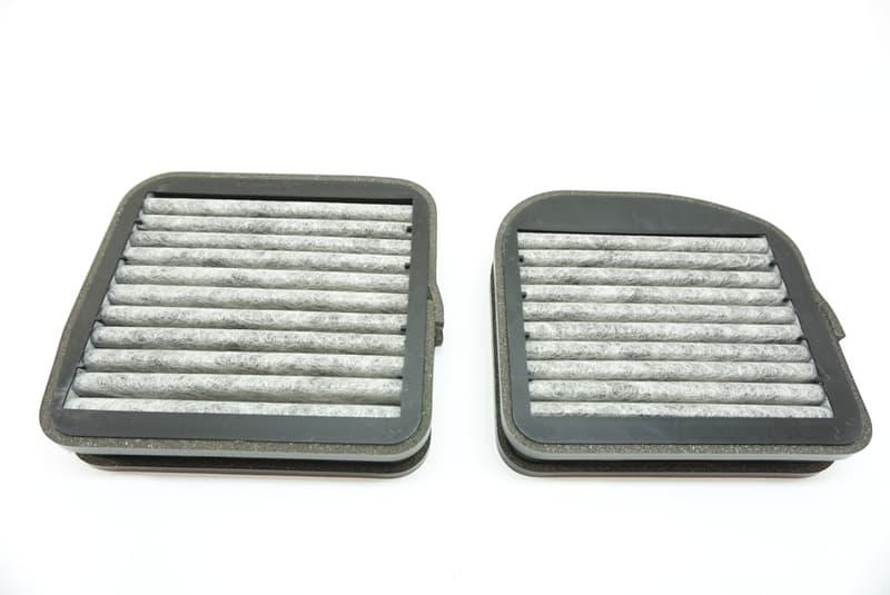 Mercedes Benz C215 CL500 Air Filter Set Oil Filter Kit /& Cabin Air Filters Kit