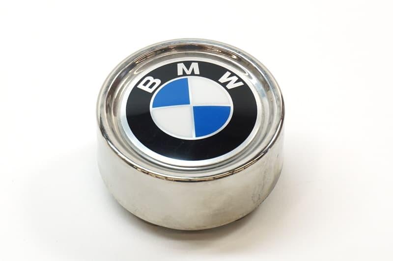For BMW 2002 320i 318i 325e 325 325es 325i 2 x Emblem Wheel Center Cap