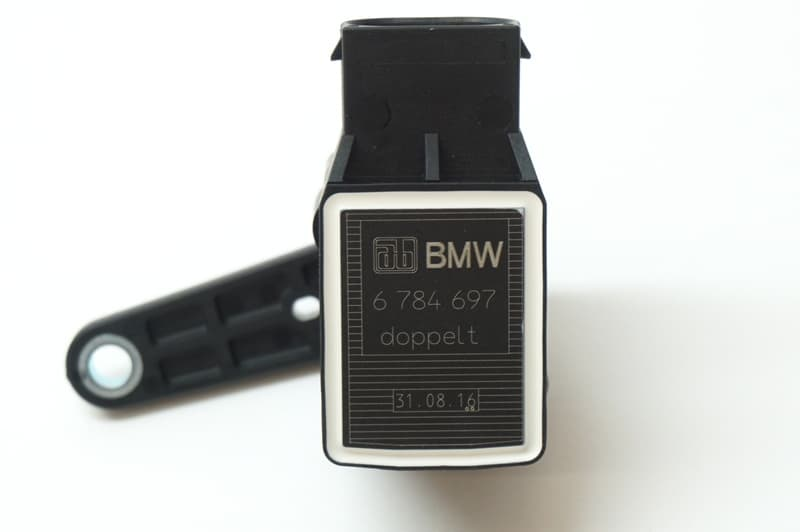 Headlamp Level Sensor 37146784697 Genuine Bmw 37 14 6