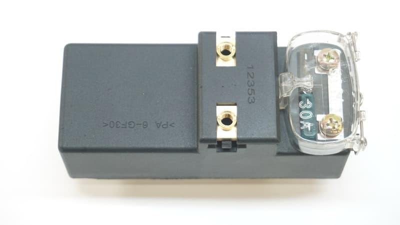 URO Parts Fan Control Unit 3A0 919 506