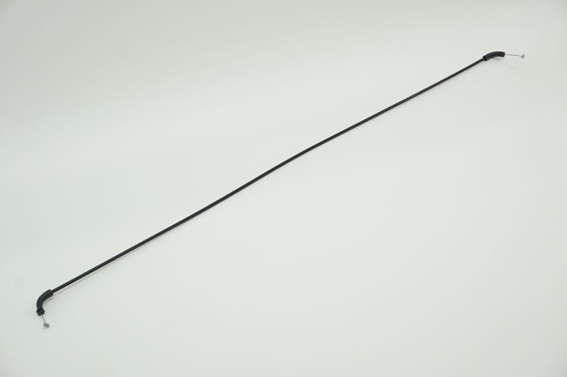 Hood Release Cable Rear Left for BMW 745i 745Li 750i 750Li 760i 760Li Alpina B7