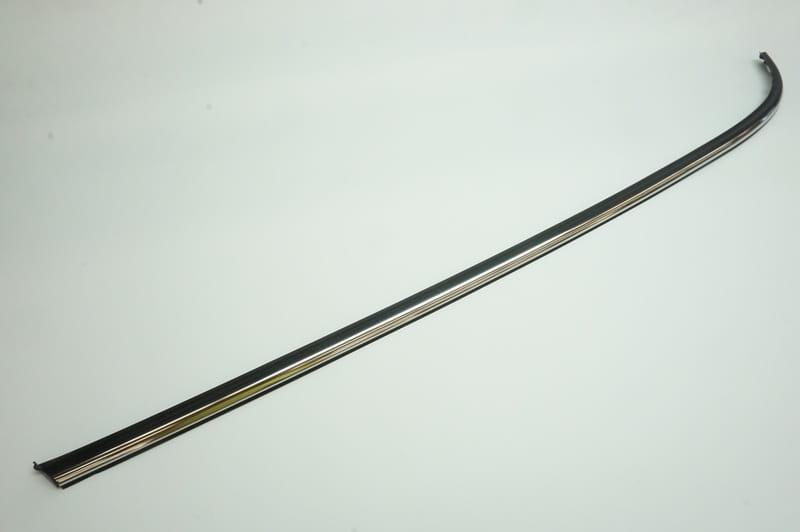 MINI Genuine Rear Left Side Window Trim Finisher For R50 R53 51367071671