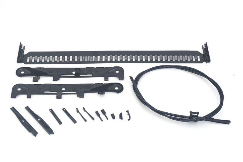 Sunroof Repair Kit For Sunroof Shade 54107199478 Genuine
