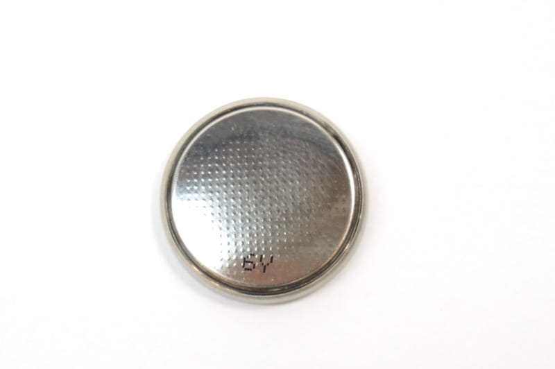 Button Cell Battery - CR2032