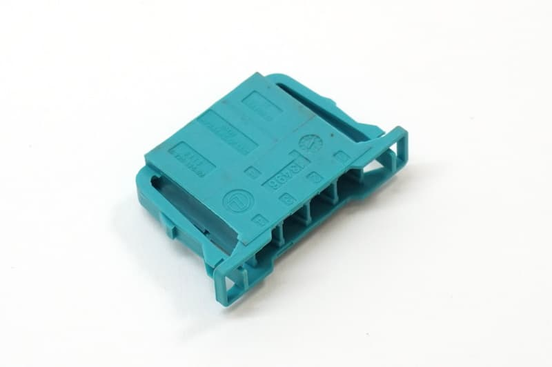 Fine Connector For Final Stage Unit Wiring Harness 61136925196 Genuine Wiring Database Ilarigelartorg
