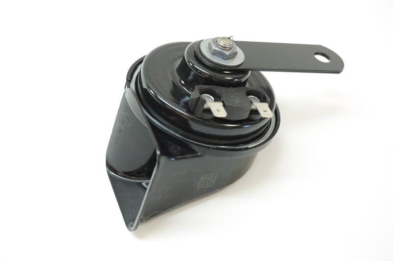 BMW Horn - High Tone - 61337163975 - Bosch 6-033-FB1-214 61 33 7 163 975