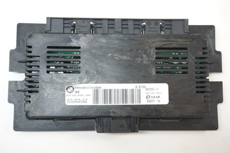 BMW Control Unit -
