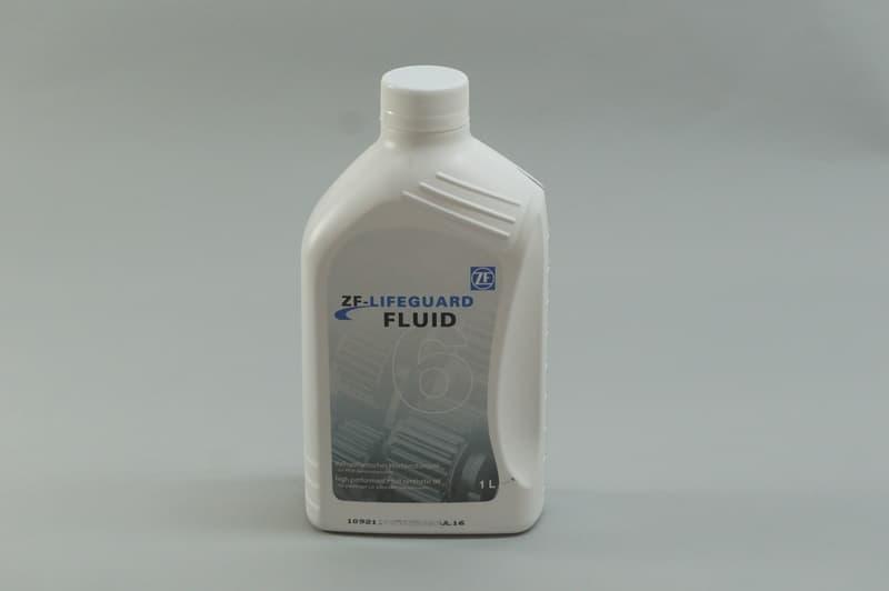 Automatic Transmission Fluid (1 Liter)