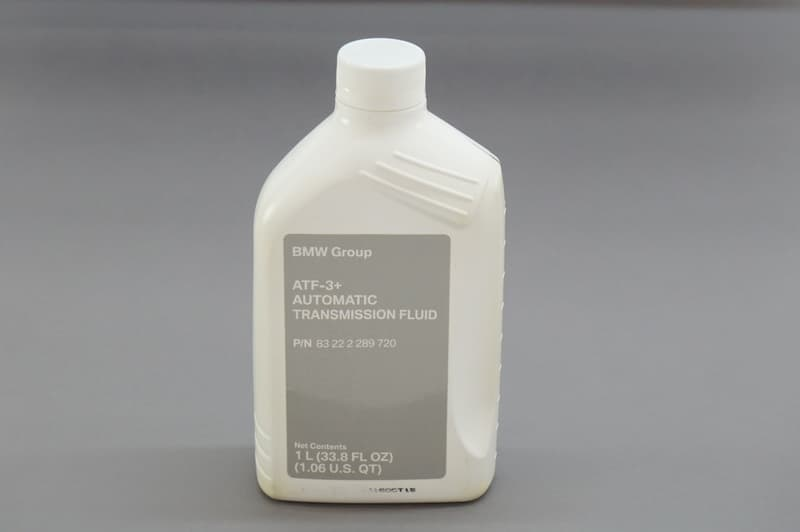 Automatic Transmission Fluid (1 Liter)
