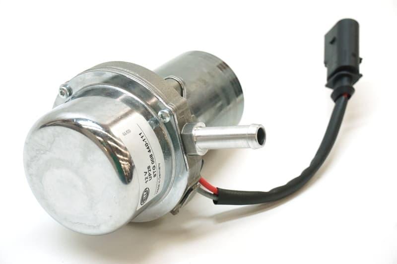 Vacuum Pump For Brake Booster 8e0927317h Hella Volkswagen 8e0 927 317 H Pelican Parts