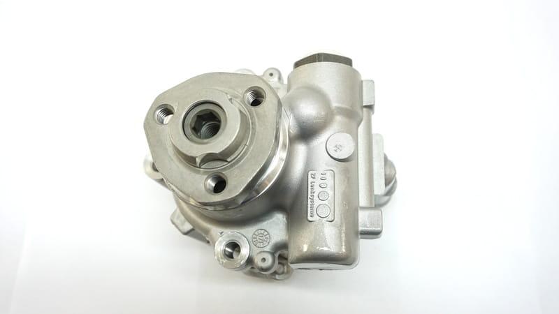 For 2000-2006 Audi TT Quattro Power Steering Fluid 81664FC 2001 2002 2003 2004