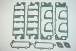 Gasket for Fuel Tank Level Sensor JP Group Dansk 8115850100 477 919 133
