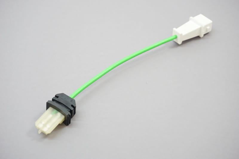 Ignition Distributor Wire 93060290701 - Uro Parts - Porsche - 930 ...