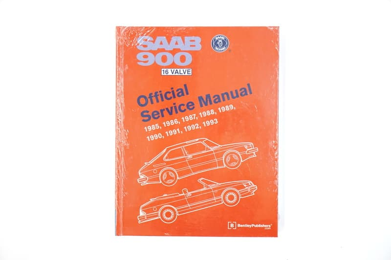 Saab 900 service manual array bentley service manual bks993 bk s993 pelican parts rh pelicanparts com fandeluxe Images