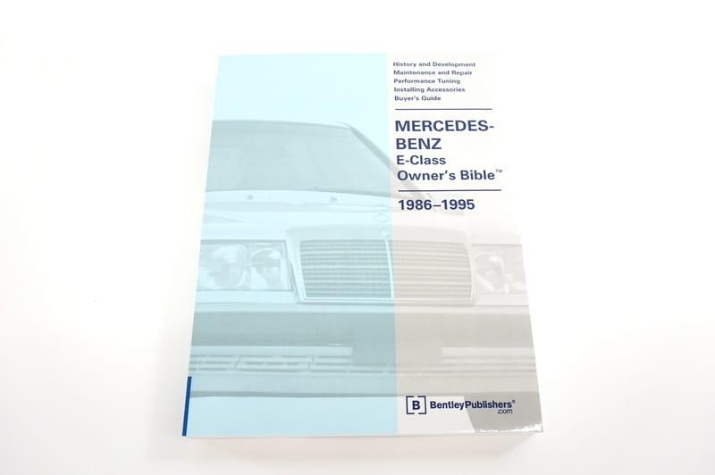 Mercedes Radiator Over Flow Hose 260E 300CE 300E 300TE 400E E320 E500 BEHR NEW