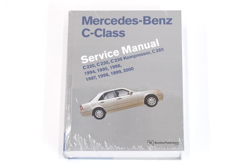 bentley service manual mb800w202 mb 800 w202 pelican parts rh pelicanparts com mercedes-benz c-class (w202) service manual mercedes-benz c-class (w202) repair manual