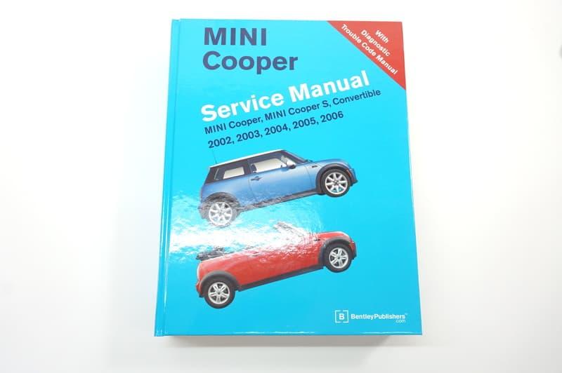 mini cooper cooper s r50 r52 r53 books technical rh pelicanparts com Mini Cooper Transmission 02 Mini Cooper Parts Catalog