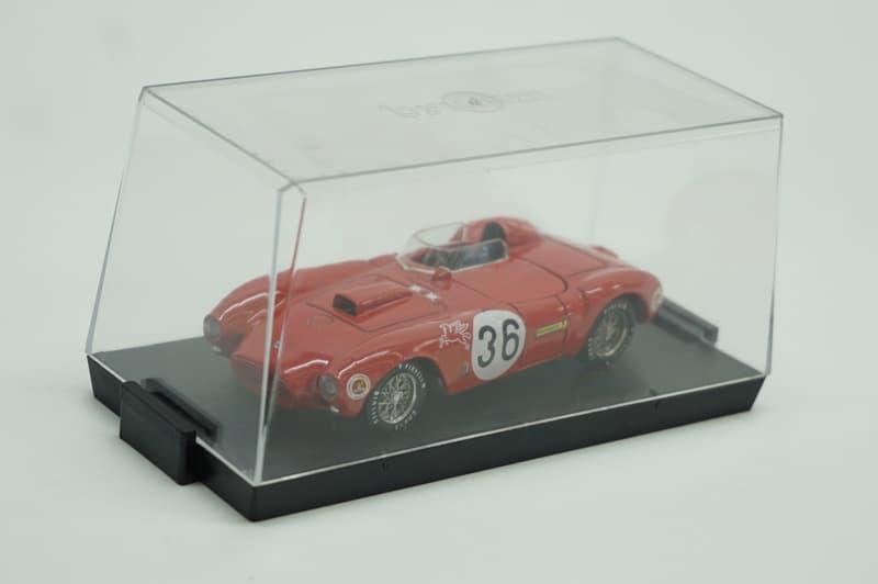 Lancia D24 Fangio Carrera 1953 Pelicanparts