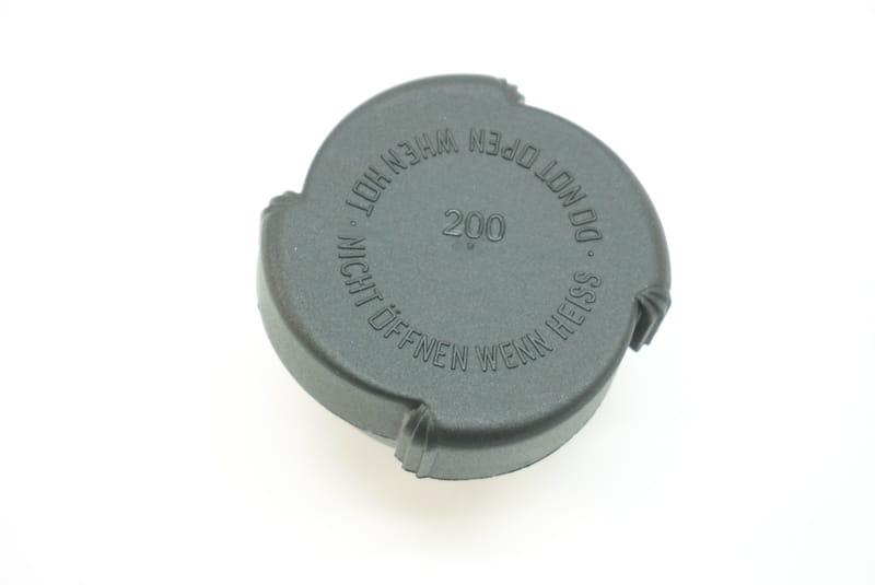 NEW BMW E30 318i Engine Coolant Recovery Tank Cap FEBI 17 11 1 468 077