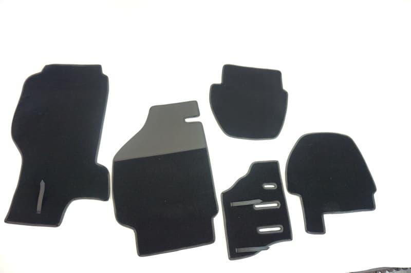 Porsche Interior Carpet Kit Targa World Upholstery Wu 911 1821 2 Wu 911 1821 2 Wu91118212 Pelican Parts
