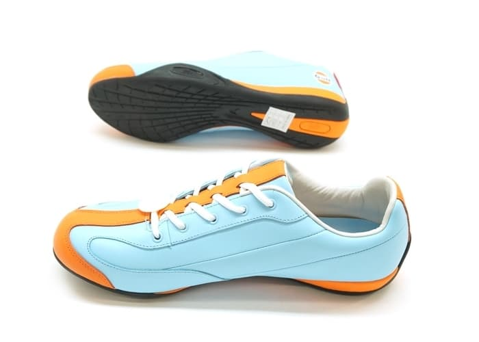 ca5065f634e8e Heritage Gulf Racing Casual Driving Shoes