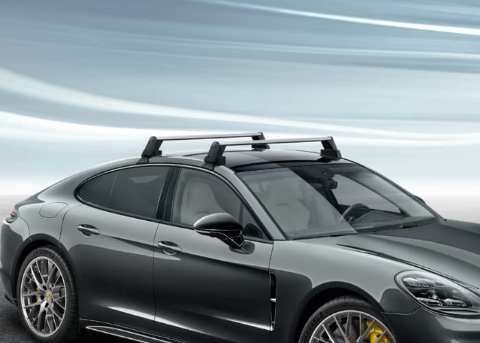 Porsche Roof Rack Base Systems Pelicanparts Com
