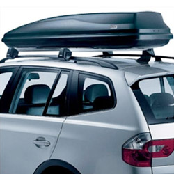 BMW Roof Racks and Accessories