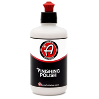 Automotive Polishes