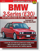 The CarTech BMW 3-Series Performance Guide