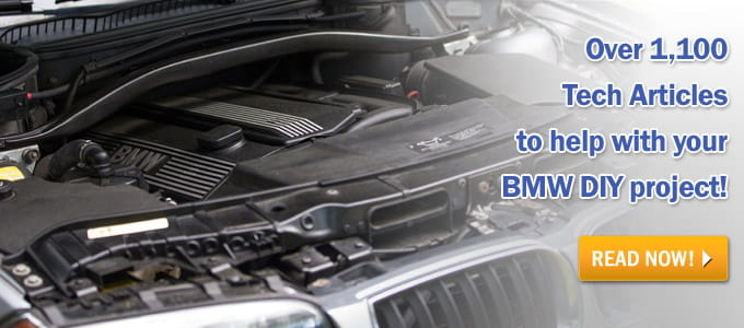 BMW Parts And Accessories Oem Performance