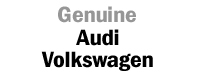 Genuine VW/Audi