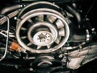 911_alt_replace_pic8 porsche 911 alternator fan replacement and upgrade 911 (1965 porsche 911 alternator wiring diagram at edmiracle.co