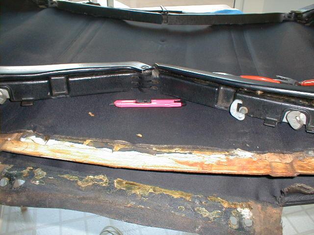 Porsche 911 Targa Top Recovering 911 1965 89 930
